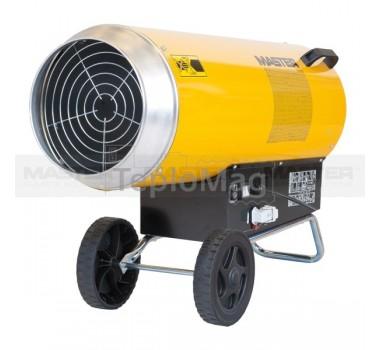 Тепловая пушка MASTER прямого нагрева BLP 103E (103 кВт, 3260 м.куб/час) газовая