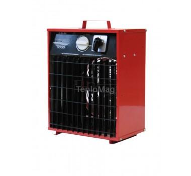 Тепловентилятор Термия 5200 5,2 кВт/380 В