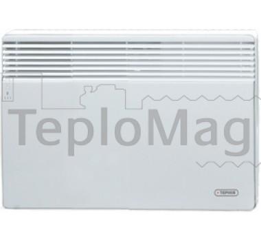 Конвектор электрический настенный Термия ЭВНА-2,5/220 (мбш) 2,5 кВт