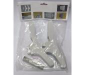 Ножки, пассивная опора для конвектора электрического Термия