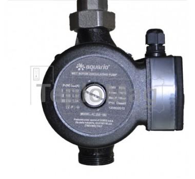 Насос циркуляционный Aquario AC 254-180