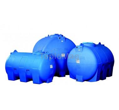 Пластиковый бак для воды и других жидкостей ELBI CHO 1500