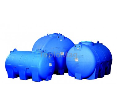 Пластиковый бак для воды и других жидкостей ELBI CHO 5000