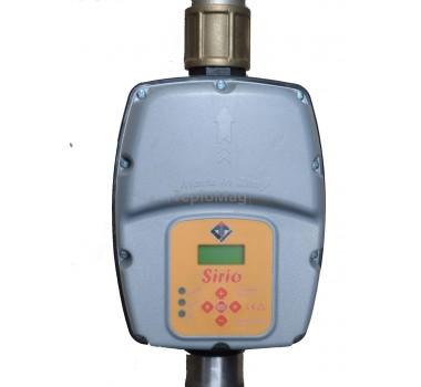 Электрочастотный автомат (регулятор) давления Sirio