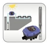 Электронный автомат давления Brio TOP