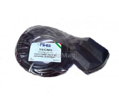 Электрический поплавковый выключатель TECNO 5