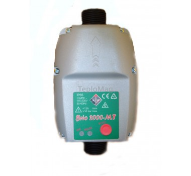 Brio 2000 MT электронный автомат давления