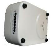 Сервоприводный стабилизатор напряжения LUXEON WDS-10000VA