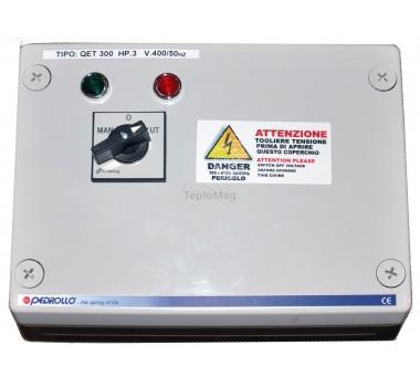 Пульт управления для скважинного насоса QEM 300
