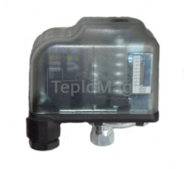 Механическое реле давления italtecnica PM 5GH со шкалой